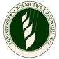 Ministerstwo rolnictwa