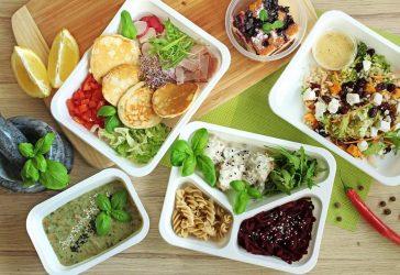 przykład potraw - catering